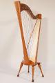 Link zu Irische Harfe